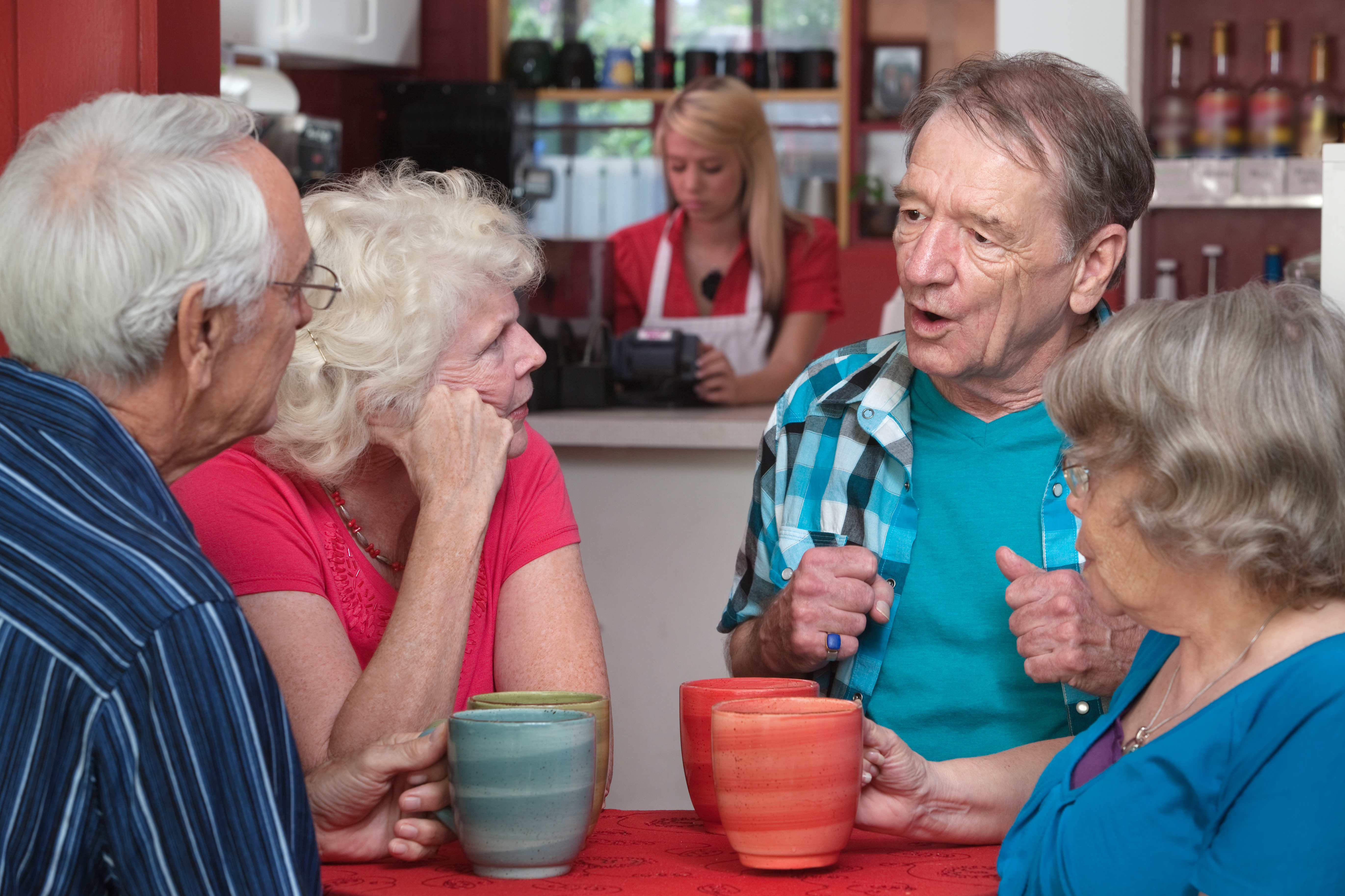 Most Effective Seniors Dating Online Services In Dallas